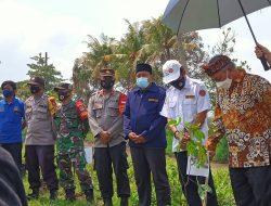 DPR RI Fraksi PKS Adakan Reses di Kecamatan Pabayuran, Ini Kata Ahmad Syaikhu