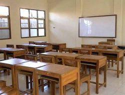 Terkait Mabeler 30 M, Sekdis Pendidikan Kota Bekasi Krisman Jelaskan Ini