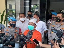 Viral Babi 'Ngepet', Adam Dicokot Polres Metro Depok