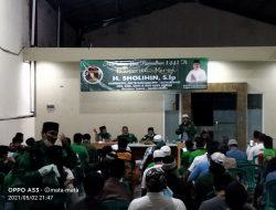 Ketua DPC PPP Kota Bekasi Adakan Bukber, Ini Kata Sholihin