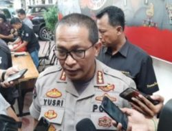 Polda Metro Jaya Pemberitahuan Terkait May Day, Ini Penjelasan Kombes Yusri