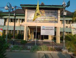 Dinamika DPD Golkar Kota Bekasi, Pengamat: Organisasi Politik yang Baik Mampu Melakukan Tertib Politik, Administrasi dan Subtansi