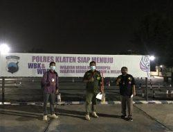 LKBH Hipakad'63 Laporkan Ayah Tiri 'Cabul' ke Polres Klaten, Busan; Berharap untuk Segera Menindak Lanjuti Kasus ini Secepatnya