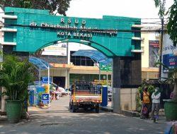 Tagihan 81M ke BPJS, RSUD Kota Bekasi Terancam Operasional Terganggu