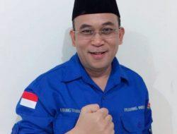 Adanya Pelantikan Pengurus, DPD PAN Kota Bekasi Memperketat Prokes
