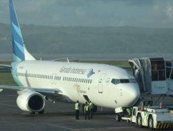 PT DarapaTi Airlines Siap Ambil Alih Operasional Garuda Indonesia, Ini Penjelasan Gus Tunggak