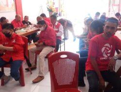 DPW Sumut, DPD PSI Kota Medan dan DPC PSI Medan Area Gelar Kopdar dan Konsolidasi