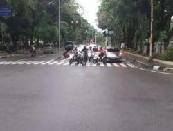 PPKM Darurat, Mobilitas Warga Kota Medan Turun Drastis