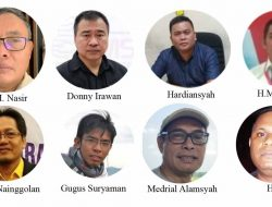 "Media Siber Daerah Rame-Rame Tolak ""Berkah Presiden Jokowi"" KPCPEN Kominfo"