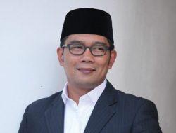 Ridwan Kamil Tunjuk Sekda Isi Bangku Kosong Bupati Bekasi Selama Tiga Hari