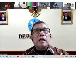 Webinar Dialog Media SMSI Bekasi Raya Menghadirkan Narasumber WK Dewan Pers, Ini Penjelasanya