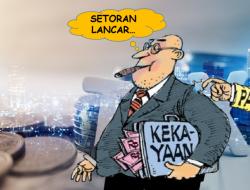 Diduga Pajak Daerah di 'Gondol' Oknum Pejabat, LSM JEKO akan Layangkan Surat Resmi ke Pj Bupati Bekasi