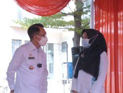 Terkait Bungkusan Sembako Berstiker Pj. Bupati Bekasi, H. Yaman; Saya Menilai itu Sangat Bagus dan Wajar