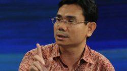 Terkait Vaksinasi LSI Jelaskan Tingkat Kepercayaan Jokowi Meluncur Dibawah 50 Persen