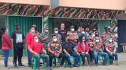 Dewan Kalimalang, Fraksi PDIP dr.Janet Tampung Aspirasi Ormas LMPI Kota Bekasi