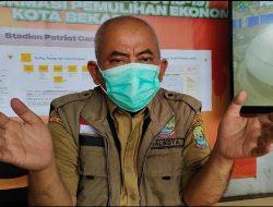 Covid-19 di Kota Bekasi Semakin Rendah, Wali Kota: Sudah Jauh dari Standar WHO