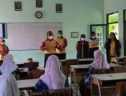 Hari Pertama PTM Terbatas Kadisdik Lakukan Peninjauan di Setiap Sekolah