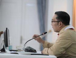 Ridwan Kamil Memprediksi Awal 2022 Sektor Pariwisata Mulai Normal Lagi