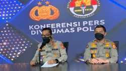 Kapolri Perintahkan Jajaran Polda dan Kasatwil Seluruh Indonesia Kunker Presiden Lakukan Humanis tidak Reaktif