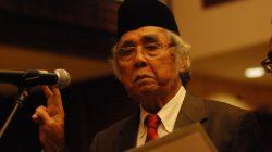 Pendiri Partai PDI Perjuangan Tutup Usia, Ini Perjalanan Sabam Sirait