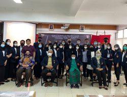KPS Fakultas Hukum Unkris Menuju Era Baru 2021-2022