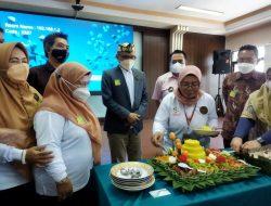 Milad Perdana Pepes Kota Bekasi, Jadi Momen Menuju UMKM Berkarya dan Bangkit Dimasa Pandemi