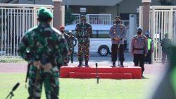 Panglima TNI : TNI-Polri Jamin Keamanan Pelaksanaan PON XX di Papua