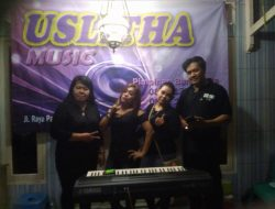 Acara Pesta Anda Ingin Lebih Meriah Booking Uslitha Music