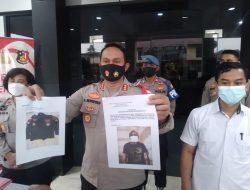 """""""Buronan"""" Suku Betawi, Polres Metro Bekasi Kota Ringkus Pelaku"""