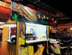 Kebab Ala Mexico Kini Hadir di Kota Bekasi