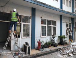 NCW Pertanyakan Sumber Anggaran Rehab dan Pemeliharaan Gedung DBMSDA Kota Bekasi