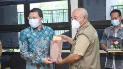 DPRD RI Komisi II Study Banding Evaluasi E-KTP di Kota Bekasi