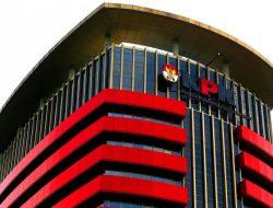 Kasus Suap Perizinan Perkerbunan, KPK Angkut Bupati Kuantan Singingi ke Jakarta